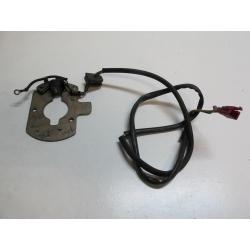 Plateau capteur 750 GSXF 96/04