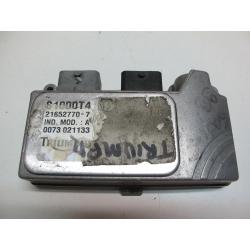 Boitier allumage TT600 00/03