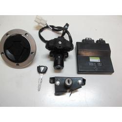 Contacteur a clés + CDI ER6 N de 2012