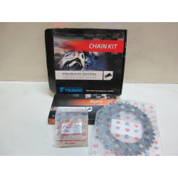 Kit chaine 600 XT 85/87 Neuf