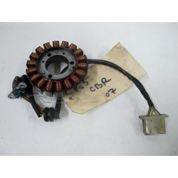 Stator alternateur 125 CBR 04/06