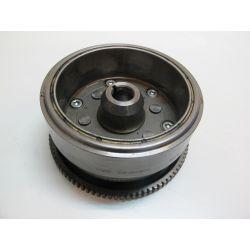 Rotor + roue libre 650 NTV