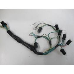 Faisceau electrique de tableau de bord 125 CBR 04/07