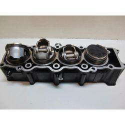 Bloc cylindre + piston Z750 04/06