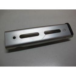 Protection latéral gauche radiateur 650 Bandit 07/08