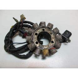 Stator alternateur 125 RG Gamma