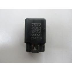 Relais Z1000 de 2005