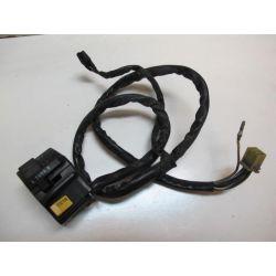 Commodo gauche 750 GSXR 90/91