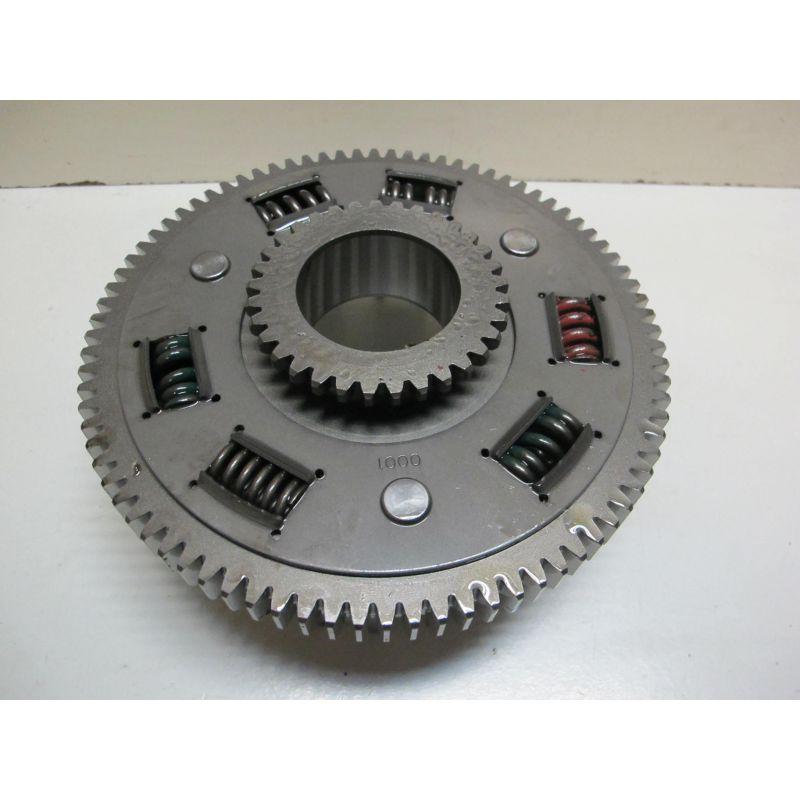embrayage complet disques cloche plateau noix Kawasaki Z800 Z 800 13-16