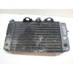 Radiateur 650 Africa Twin 89