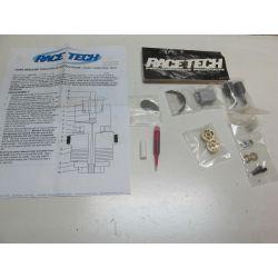 Kit fourche Racing Race Tech R6 98/03 NEUF
