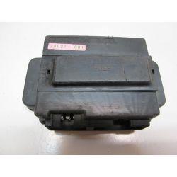 Boitier relais ZXR750