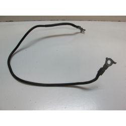 Cable de masse 600CBR 95/98