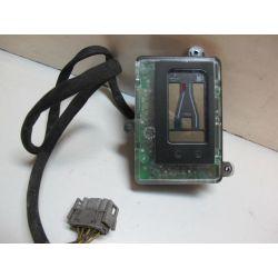 Boitier jauge et température R1100RT