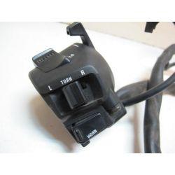 Commodo gauche 600CBR 95/98