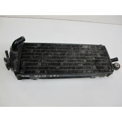 Radiateur d'eau 125 DTR