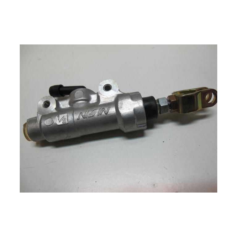 Maitre cylindre de frein ar 125 DTR / WR Neuf