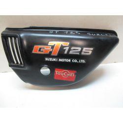 Cache latéral gauche 125 GT