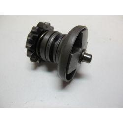 Commande de valves 250KX 02