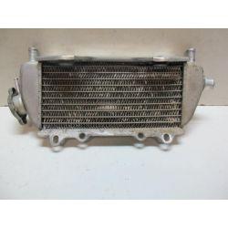 Radiateur droit 250 KX 02