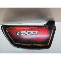 Cache latéral droit Z900