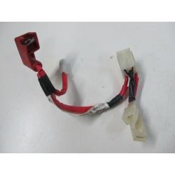 Faisceau alimentation batterie 125 YZF R