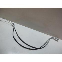 Câbles de valve échappement 750 GSXR 08/09