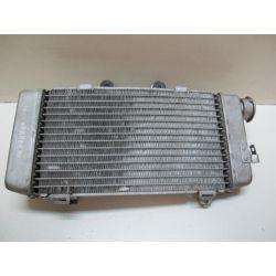 Radiateur droit 1000 Varadero 99/00