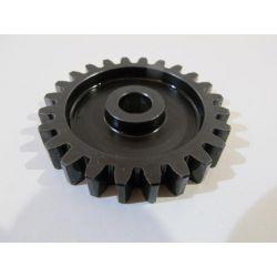 Pignon moteur F650 Scarver 02/06