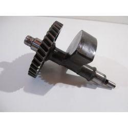 Balancier d'équilibrage F650 Scarver 02/06