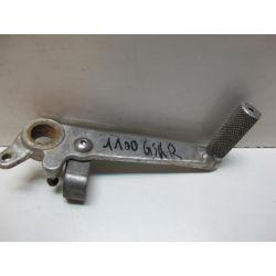 Pédale de frein 1100 GSXR 89/91