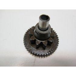 Pignon intermédiaire 600 CBR 95/98