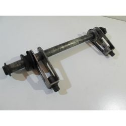 Axe de roue ar 1100 GSXR 90/92