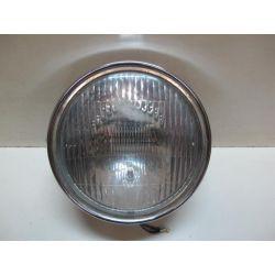 Optique de phare 125 YBR 07