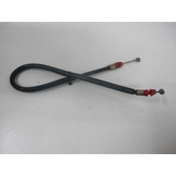 Cable de serrure de selle 125 Roadwin
