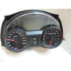 Tableau de bord 1400 GTR