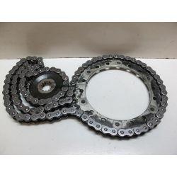 Kit chaine 1050 Sprint ST 05/09