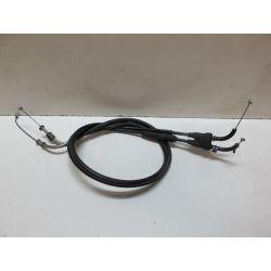 Cable de gaz 600 Fazer 98/03