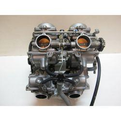 Rampe de carburateurs 1100 ST 90/02