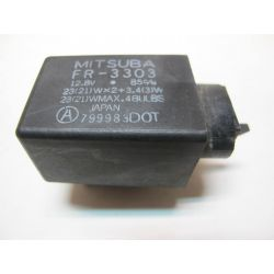 Relais de clignotant ST1100 90/02