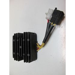 Regulateur 650 LS
