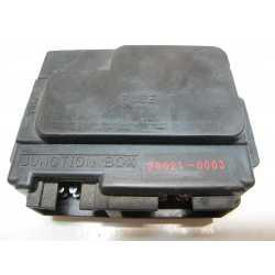 Boitier fusible Z750 S 04/06