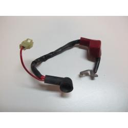 Cable d'alimentation relais de démarreur 650 COMET