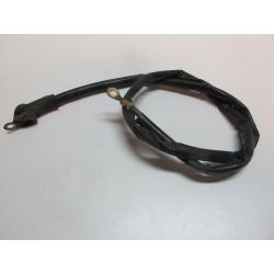 Cable alimentation de démarreur 650 COMET