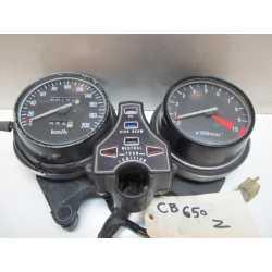 Compteur CB 650