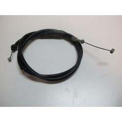 Cable de gaz retour 1500 GL