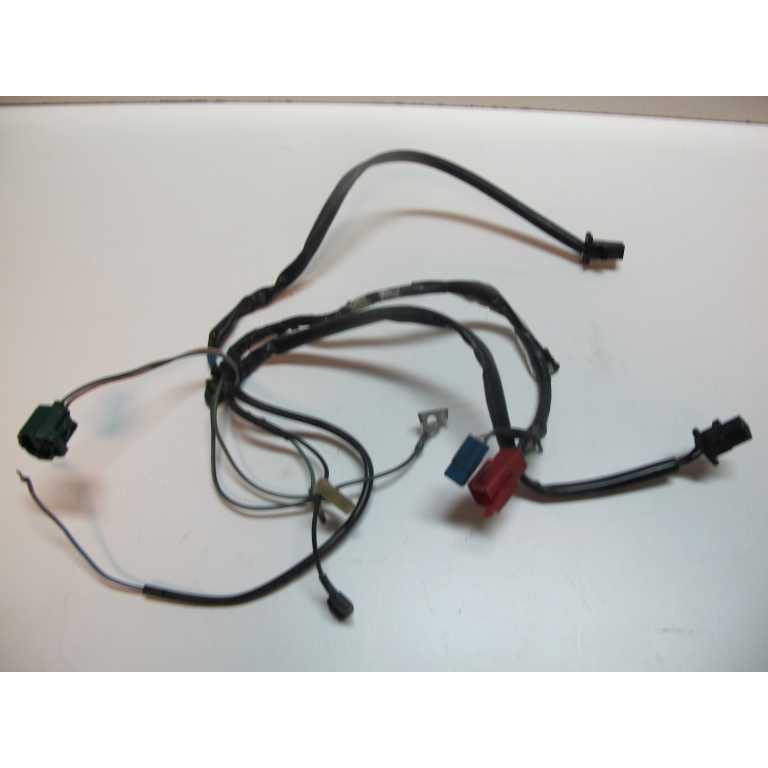 Faisceau électrique moteur 1500 GL