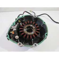Stator alternateur + carter 125 Varadero 01/06