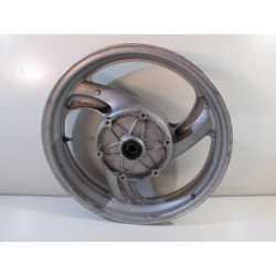 Jante , roue avant 650 Deauville 98/01