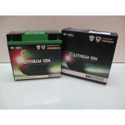 Batterie Lithium Ion BMW en P romo